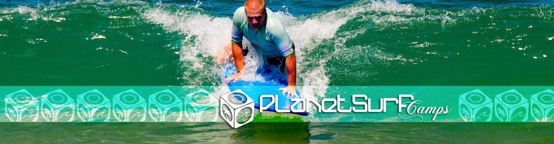 Professionelle Surfkurs