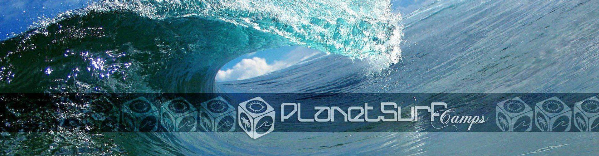 Surfkurse mit guten Wellen Flecken