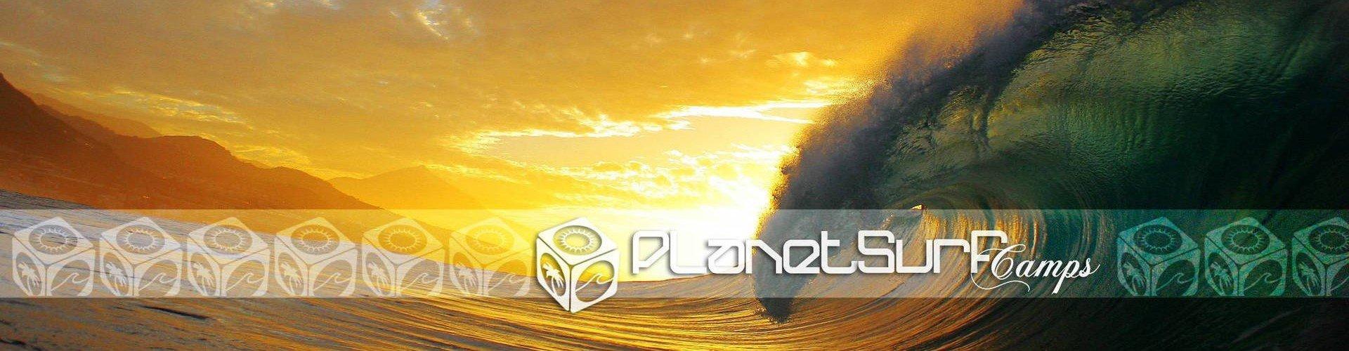 Perfekte Welle in Spanien Surfspot