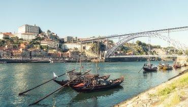 Porto, die Hauptstadt des Nordens