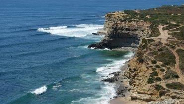 Die berühmte Surfregion Ericeira
