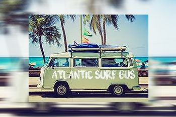 Atlantik Surf Bus