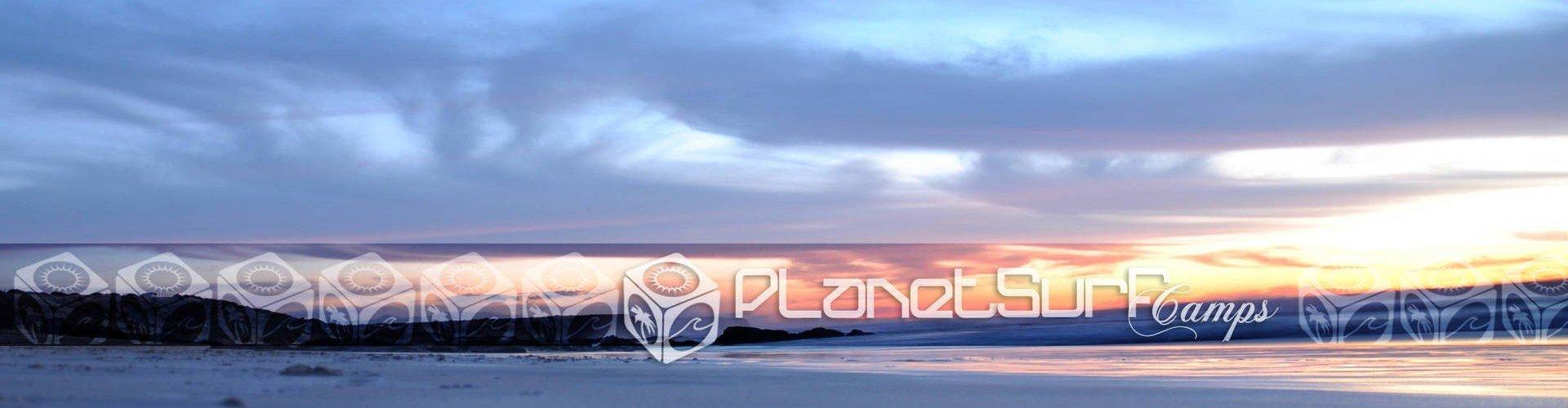 Dawn von Surf spot Fuerteventura