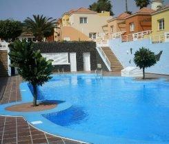 Apartmentos Serenada - piscina