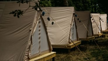 Accommodation place - Surf camp Junior Moliets