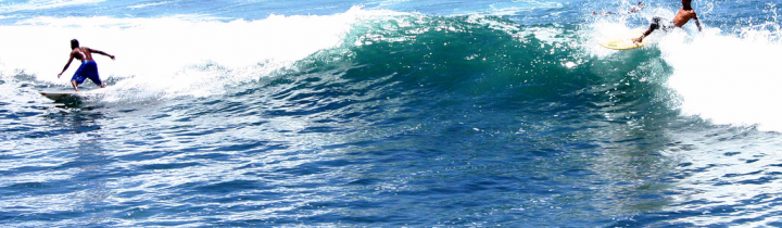 Surf Conditions in Costa Rica