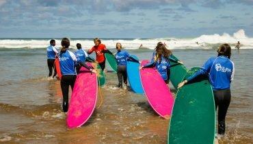 Surfing, Surfing, Surfing