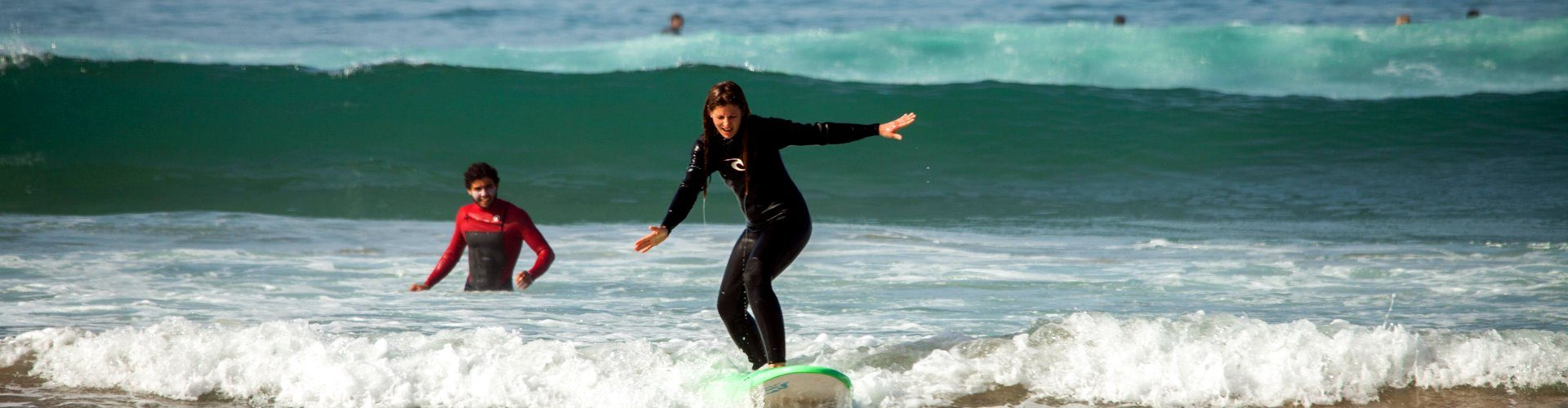 Surfcamp Afrika Marokko Taghazout